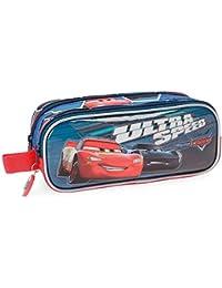 Disney Ultra Speed Mochila Escolar