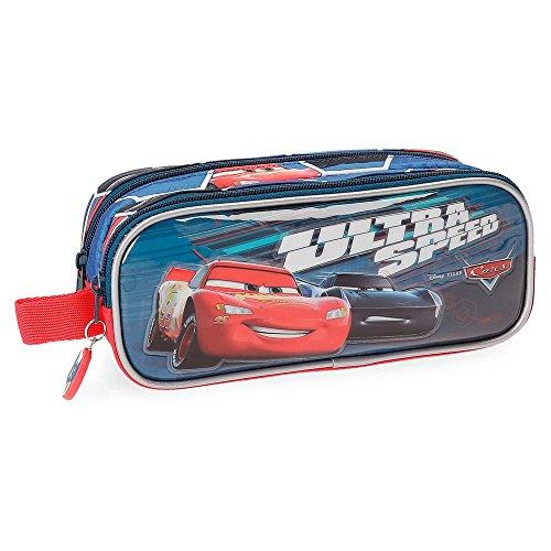 Disney Ultra Speed Neceser de Viaje