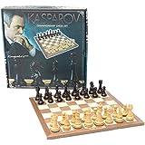 France Cartes - Kas008 - Jeu D'échecs - Coffret - Kasparov - 40 Cm