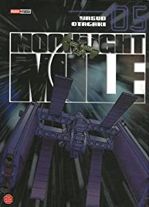 Moonlight Mile Edition simple Tome 5
