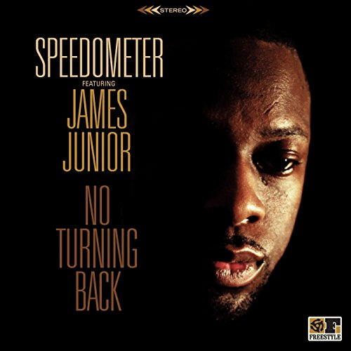 I Showed Them (The Ghetto) [feat. James Junior]