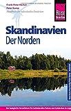 Reise Know-How Skandinavien - Der Norden: Reiseführer für individuelles Entdecken - Rump Peter, Frank-Peter Herbst