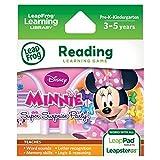 Leapfrog Explorer Jeu: Disney Minnie Mouse Bow-tique Super - Best Reviews Guide