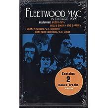 Fleetwood Mac in Chicago [Musikkassette]