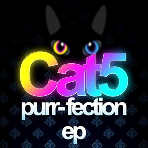 Purr-Fection Cat5 Digital-audio