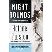 Night Rounds (Inspector Huss)