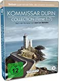 Kommissar Dupin Collection (Filme 1-7) [7 DVDs]