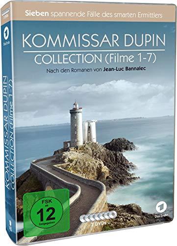 Collection (Filme 1-7) (7 DVDs)