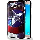 "Galaxy J5 (2016) Funda , TUTUWEN Silicona TPU de Flexibilidad Carcasa Case Bumper Ultra Delgado Espalda Case Cover para Galaxy J5 (2016) J510FN J510Y 5.2"""