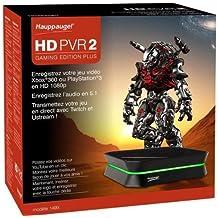 Hauppauge HD PVR 2 Gaming Edition Boîtier acquisition vidéo HDMI
