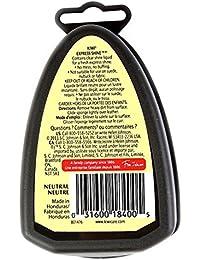 Kiwi® Express Shine esponjas, neutral (184000)