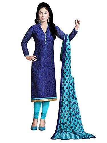 Salwar Suits(Women\'s Clothing salwar suit for women latest design wear salwar suit with designer Top and Bottom free size beautifull salwar suit for women party wear offer designer salwar suit piece)