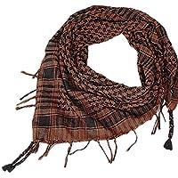 ERQINGWJ Bufanda Bufanda del Invierno del Otoño Bufanda De Las Mujeres De La Manera Bufandas Escocesas Mujeres Foulard Femme Mantón del Pañuelo
