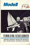 Fernlenk-Segelboote Ferngesteuerte Segelschiffe.