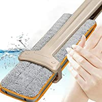 Branded SLB Works New 1X(Mop Fabric, Double Handwashing Accessories for Handwashing (2pcs) E9R7)
