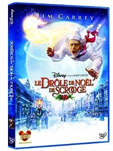 """Afficher """"Le Drôle de Noël de Scrooge"""""""