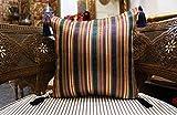 40x40 Orientalische Kissenhülle, Deko-Kissen, diverse Muster mit vielen Farben, - rot, blau, grün, gelb, weiß, lila, pink , Zierkissen, orientalischer Stoff couch kissenhülle,zierkissenbezug S 4081