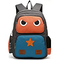 DCCN Kids School Bag Multi-Color Lovely Kids Backpacks