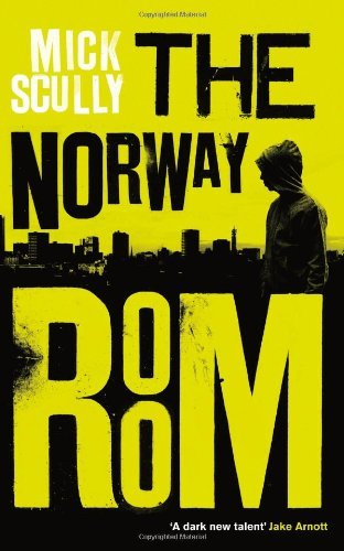 The Norway Room by Mick Scully (2014-03-13)
