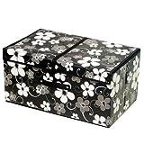 RENQINGLIN Aufbewahrungsbox Aufbewahrungsbox Kleidung Schlichten Box Wasserdicht Und Nano Tasche 50 * 30 * 26 Cm, L
