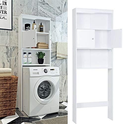 411/5000 Bastidor de lavadora blanca XPuing