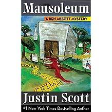 Mausoleum (A Ben Abbott Mystery Book 5)