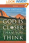 God Is Closer Than You Think: Partici...