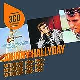 Anthologie 60/63 / Anthologie 64/66 / Anthologie 66/69 (Coffret 3 CD)