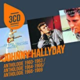 Anthologie 60/63 / Anthologie 64/66 / Anthologie 66/69 (Coffret 3 CD)