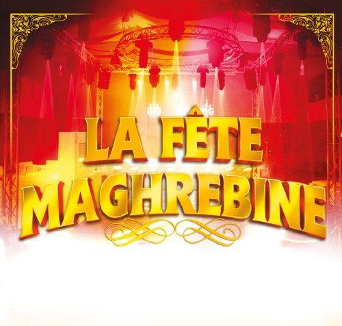 La Fête Maghrébine