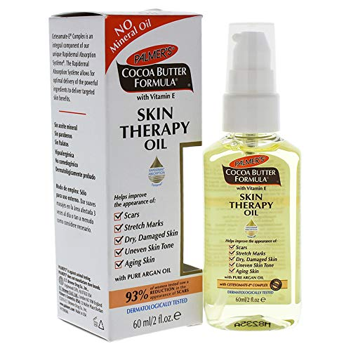 Palmers Cocoa Butter Skin Therapy Huile
