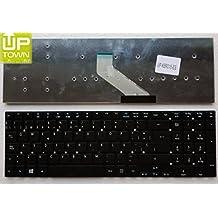 UPTOWN UP-KBR016 - Teclado para ACER ASPIRE 5755 5830 E1-510 E1-570 E1-572 - Disposición ESPAÑOL - original Uptown
