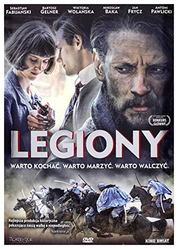 Legiony / The Legions [DVD] (English subtitles)