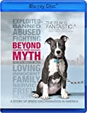 Beyond the Myth: A Film About Pit Bulls and Breed Discrimination [Blu-ray] [Import italien]