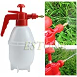 Generic Portable 800 ML Chemical Garden Sprayer Pressure Spray Bottle Plant Water Mist