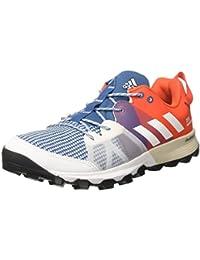 adidas Kanadia 8 Tr M, Zapatos Correr Hombre