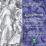 M-A. Charpentier - In Nativitatem Domini Canticum ~ Messe de Minuit ~ Noël sur les instruments / Les Arts Florissants, Christie -
