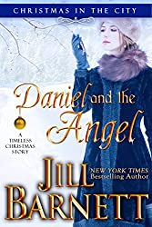 Daniel and the Angel (Christmas in the City  Book One) (English Edition)