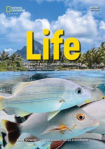 Life. Upper-intermediate. Student's book. Per le Scuole