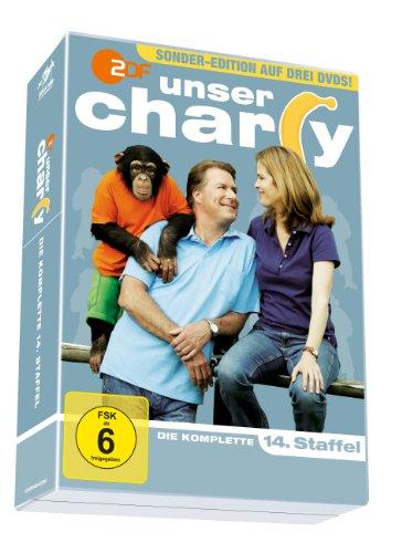 Staffel 14 (3 DVDs)