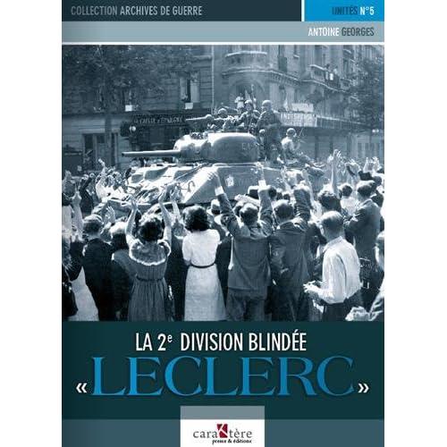 2e division blindée 'Leclerc'