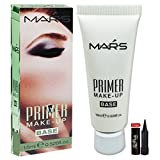 #1: Mars Primer Make-Up Base-P2 With Free LaPerla Kajal