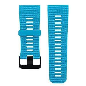 Fit-power Ersatz-Armband für Garmin Vivoactive HR Silikon