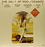 The Best of Rod Stewart [VINYL]