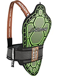 Slytech BackPro One électronique dollo HH Protection dorsale