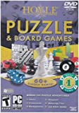 Hoyle Puzzle & Board Games 2008 (PC)