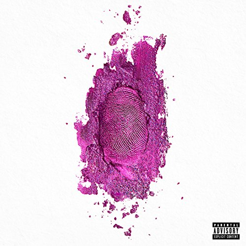 The Pinkprint (Deluxe Edition)...