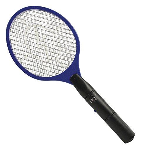 Raqueta antimosquitos (incluye 2 pilas)