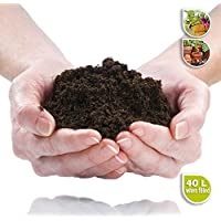 PRO 4 - Premium Compost Potting Mix - 40L - PRO Range of Compost and Additives by Northern Plants