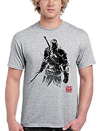 Amazon.es  El Brujo - Camisetas   Camisetas y tops  Ropa fd02026b7ac4f
